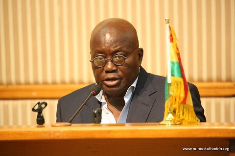 Ghana Regions, new Ghana region, Referendum on 'extra region' scheduled for 2018 – Akufo-Addo, Ghana Election, NPP promises,