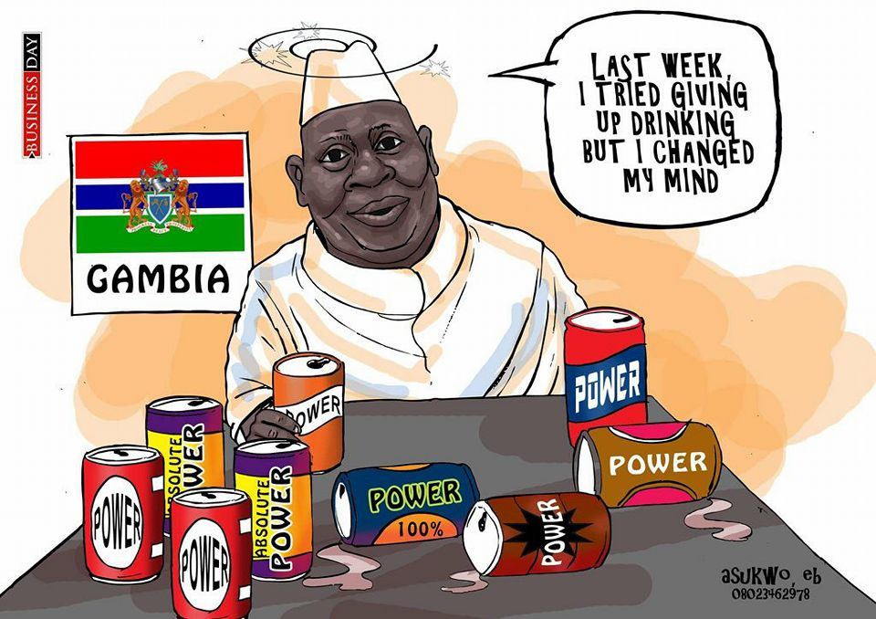 Gambia Election, December Election Gambia, Nigeria, Gambia, John Mahama, Africa news,